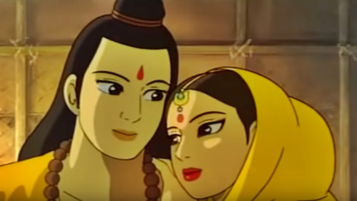 Tuesday Trivia: This 90s favourite animated 'Ramayana' was made in Japan