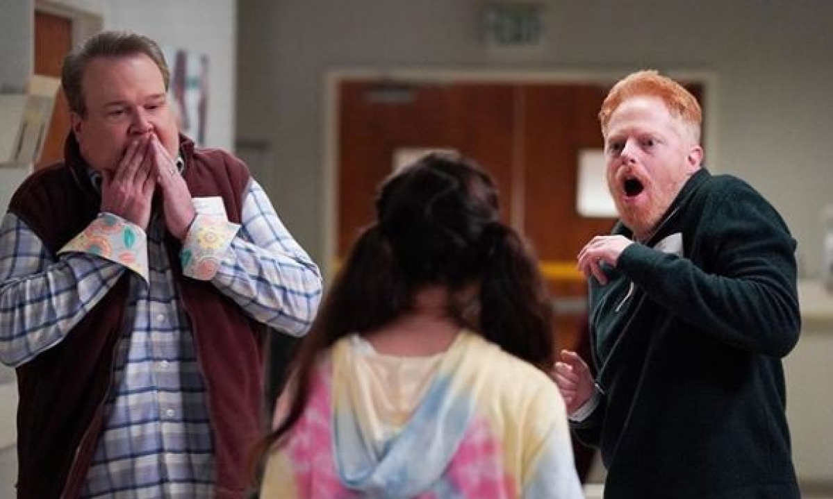 'Modern Family' spin-off to focus on Mitch and Cam? Deets inside