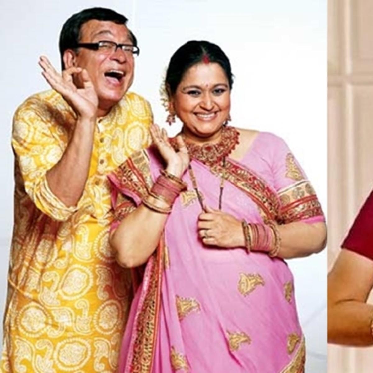 Iconic comedy shows 'Khichdi' and 'Sarabhai vs Sarabhai' to re-telecast amid COVID-19 lockdown