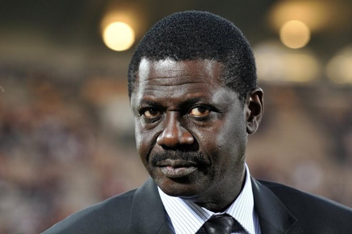 Ex-Olympique Marseille chief Pape Diouf dies