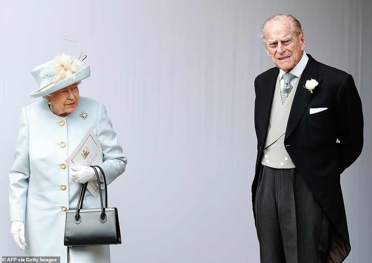 Queen Elizabeth II on Tuesday marked her 94th birthday privately at Windsor Castle after she had cancelled all forms of public celebration amid the coronavirus lockdown.