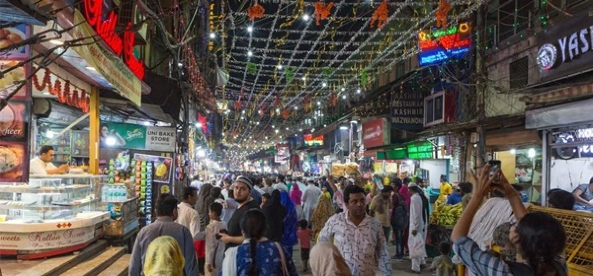Coronavirus in Mumbai: Dharavi residents want help centres during Ramzan