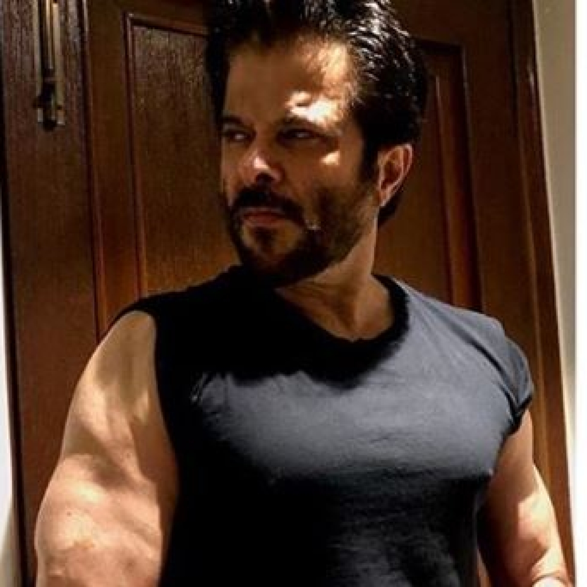 Anil Kapoor: Strengthen your body during lockdown
