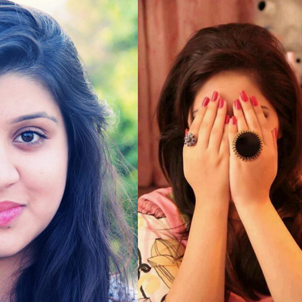 'Nisha Jindal' with 10,000 Facebook fans turns out to be engineering dropout Ravi Pujar