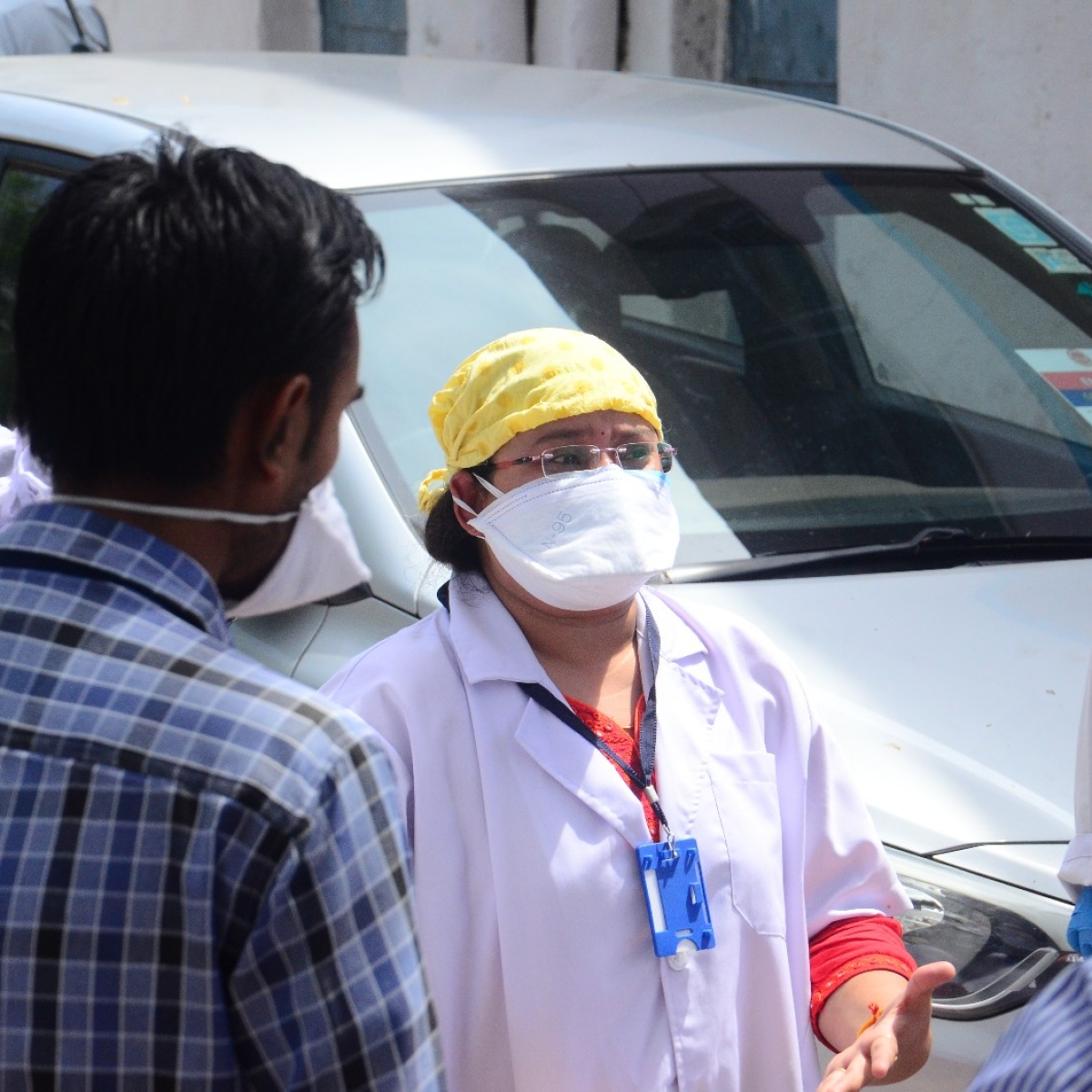 Coronavirus in Mumbai: After Arthur Road, COVID-19 infects inmate at Byculla Women's Jail