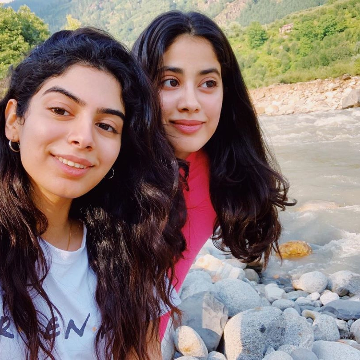 First to marry, have kids: Janhvi and Khushi Kapoor take the 'who is the most likely' challenge