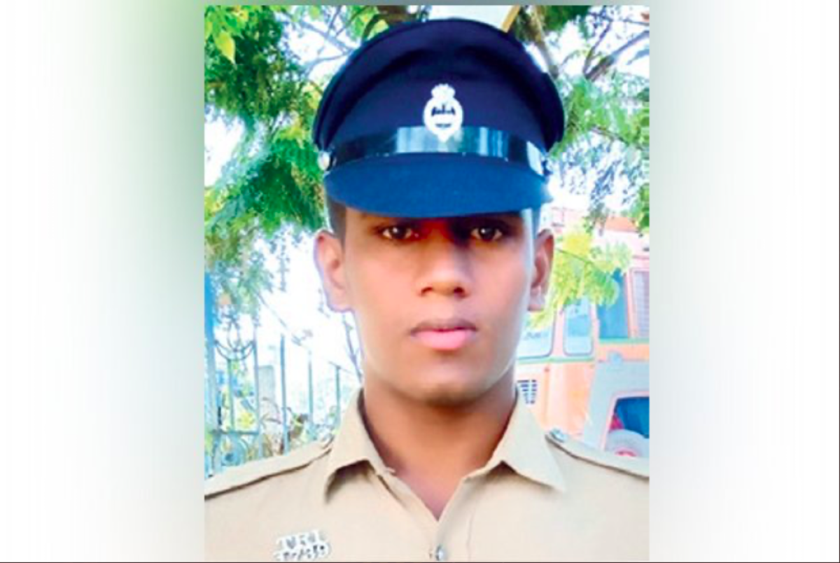 Forget Twitter, this is real India: Muslim constable donates blood to ensure pregnant woman has safe delivery; donates reward to couple