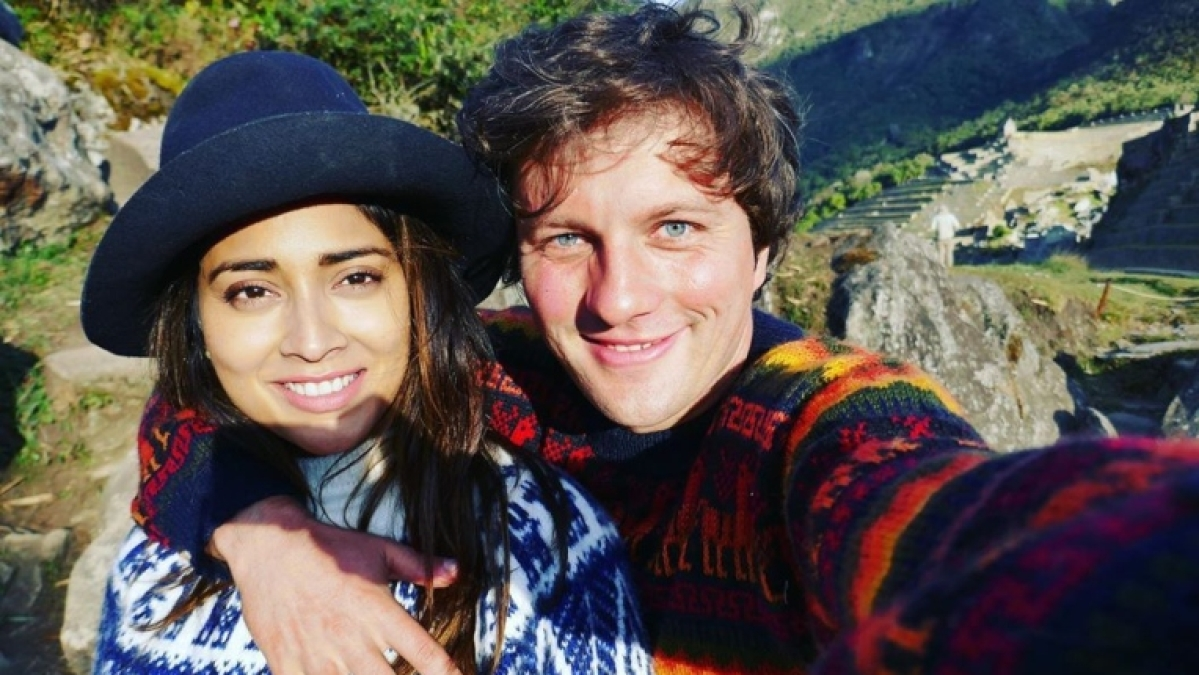 'He will get it if he stays here': Shriya Saran shares experience at hospital in Spain after husband developed COVID-19 symptoms
