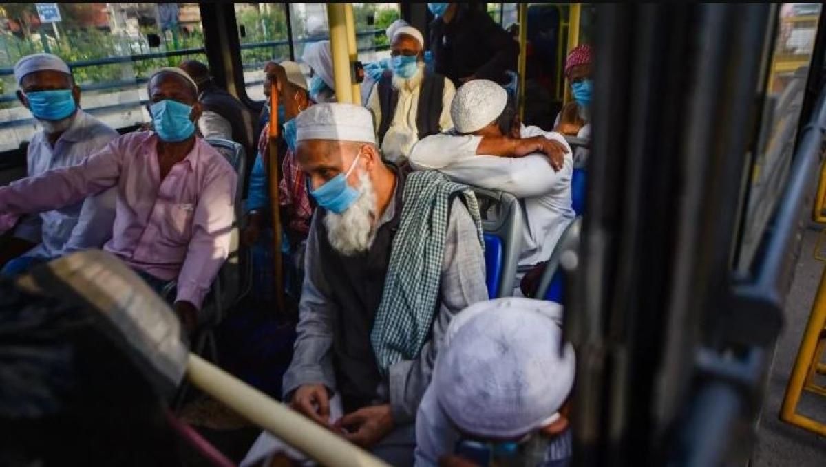 Coronavirus in Mumbai: Delhi returnees who are kept under quarantine not part of Tablighi Jamaat, says MBMC