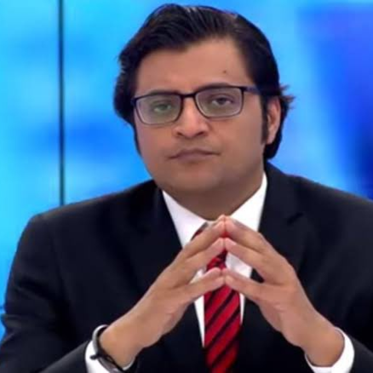 Mumbai Police grill Arnab Goswami for over 12 hours for remarks against Sonia Gandhi