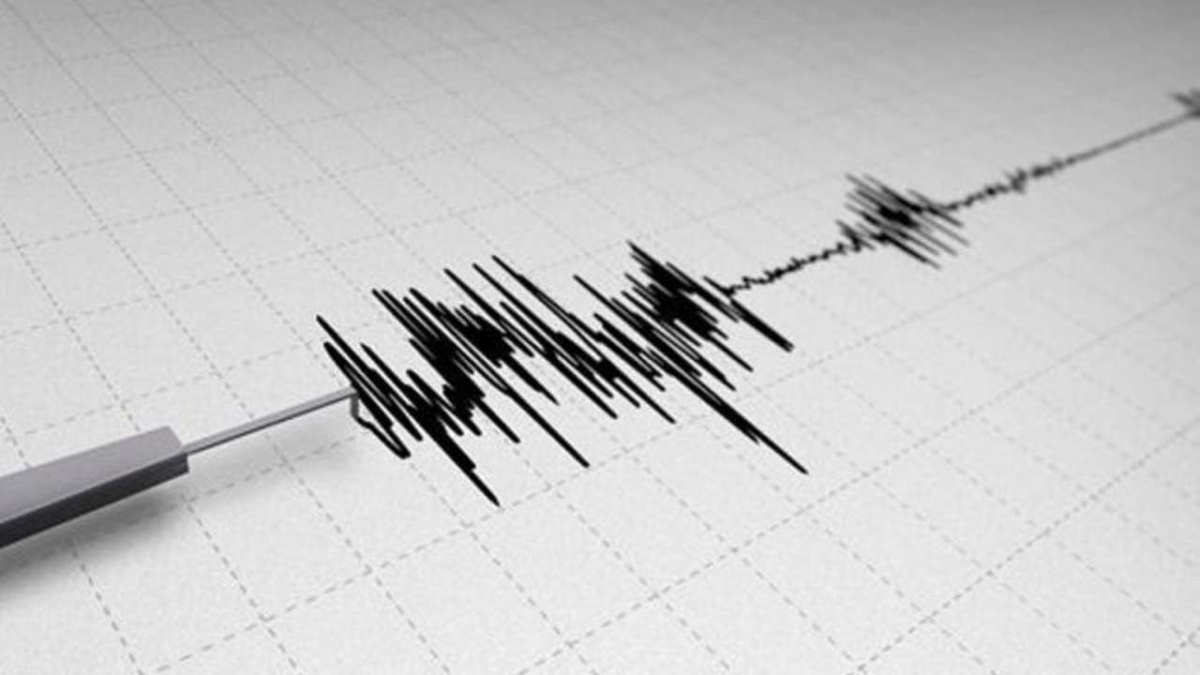 Earthquake tremors felt in Delhi-NCR; netizens fed up with 2020