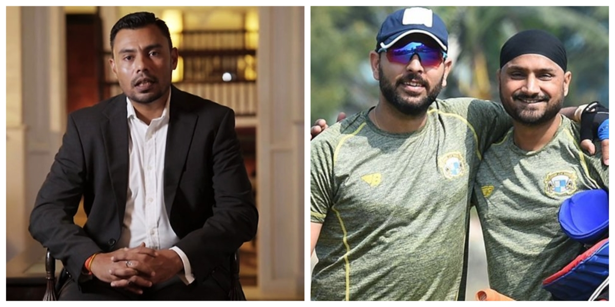 'Minorities in Pakistan need your help': Danish Kaneria urges Yuvraj and Harbhajan Singh after Hindus allegedly denied food supplies