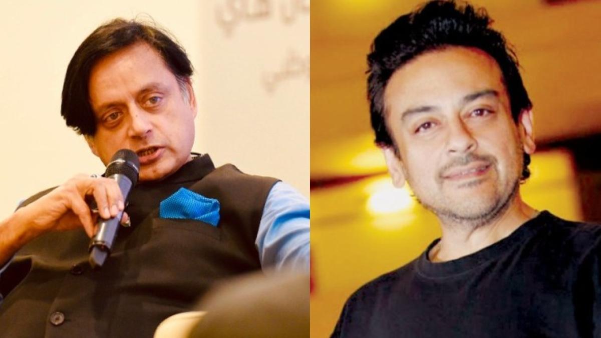 9 Baje 9 Minute: 'Bina electricity ke lift kaise karayenge': Shashi Tharoor's hilarious retort to Adnan Sami's criticism