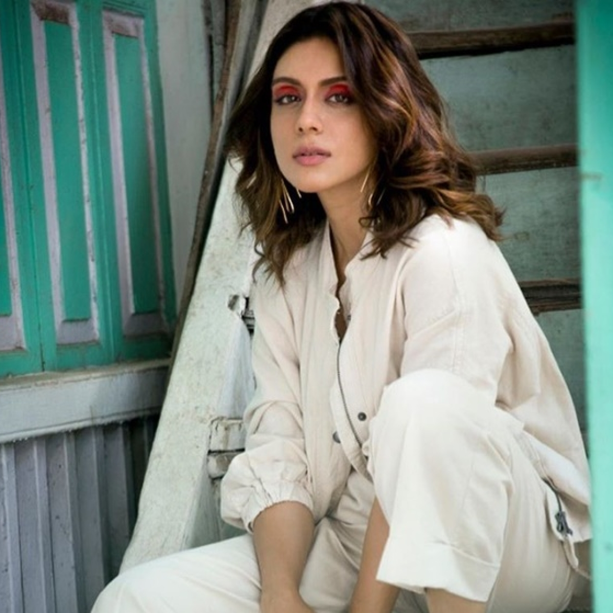 Karim Morani's daughter Zoa discharged after COVID-19 treatment