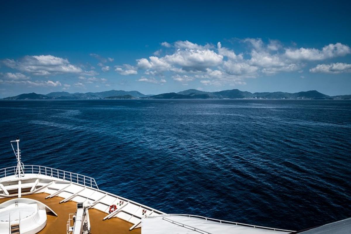 Italian cruise ship disembarks in Barcelona after weeks at sea amid coronavirus restrictions
