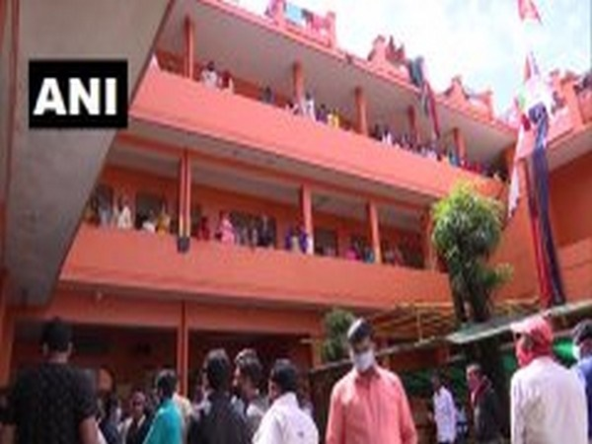 Latest coronavirus update: 400 stranded Vaishno Devi pilgrims sheltered in Jammu