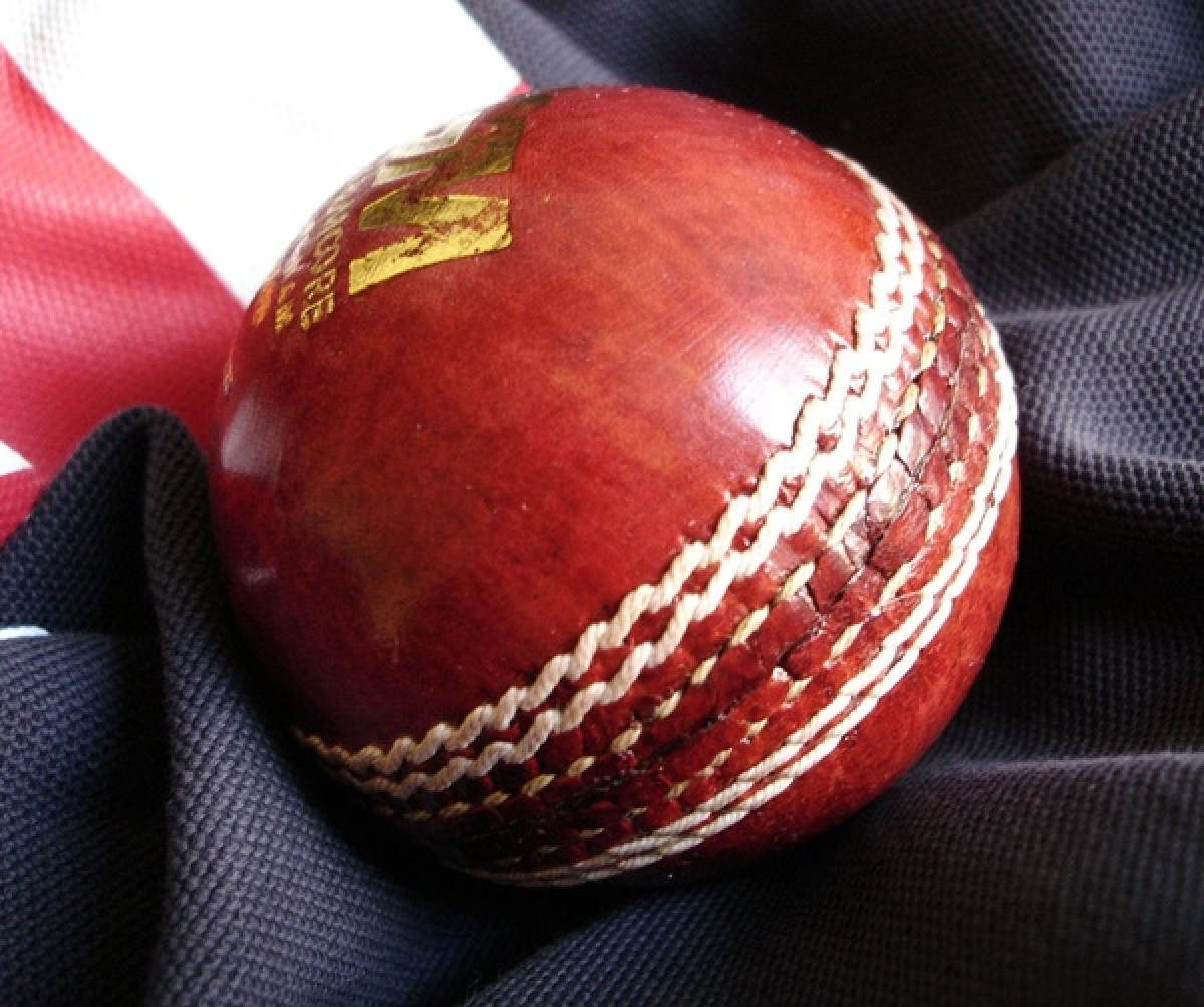 Ball-tampering nod: ICC is preventing people from using saliva on ball due to COVID-19