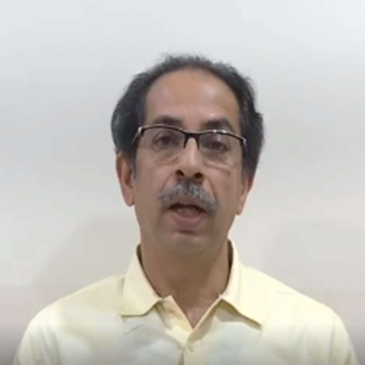 Maha CM Uddhav Thackeray says, state has conducted 66,796 coronavirus tests, 95% have been tested negative