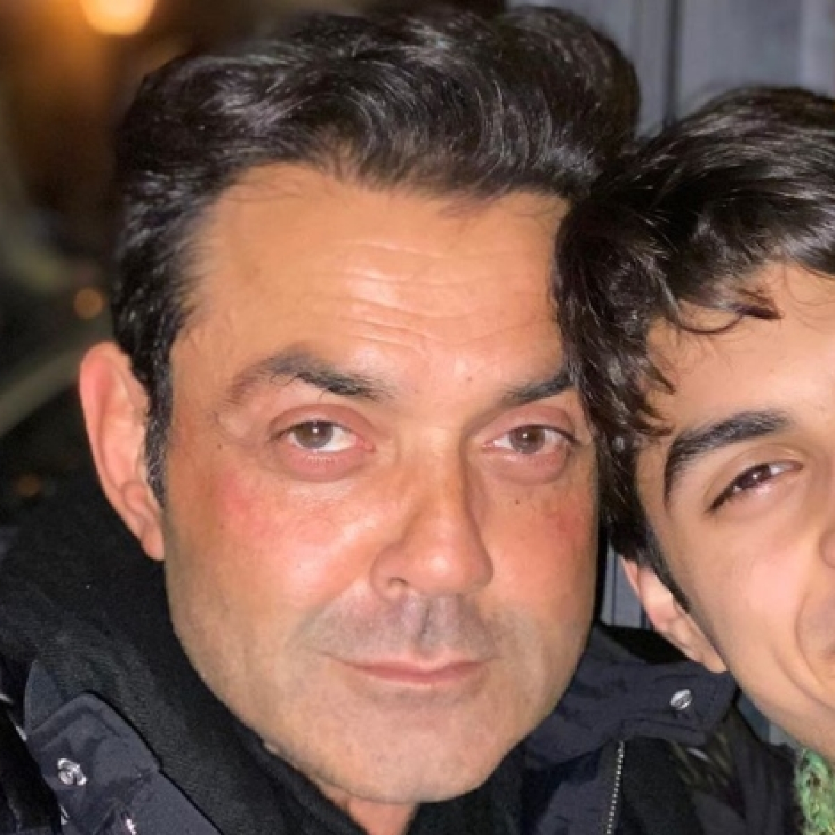 Bobby Deol reveales he was 'paranoid' when son Aryaman was stuck in NY amid coronavirus pandemic