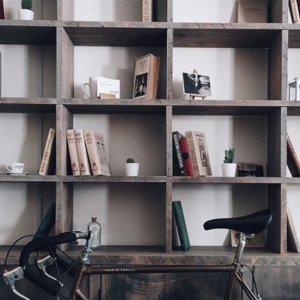 Book Review: A book that graces the bookshelves