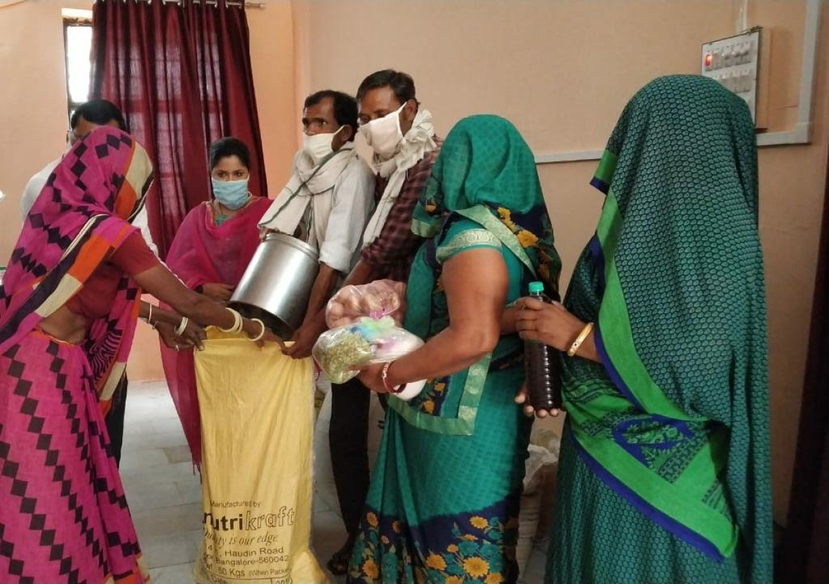 Latest coronavirus update: When women decide, good things happen, Dausa