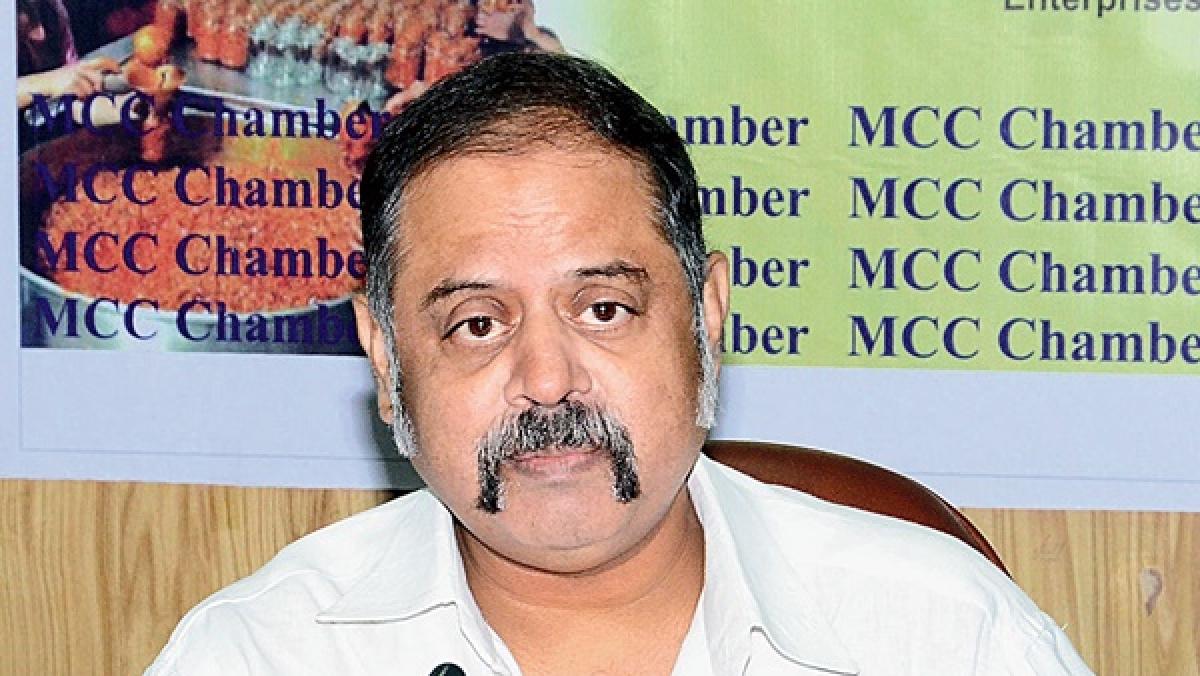 West Bengal chief secretary Rajiva Sinha