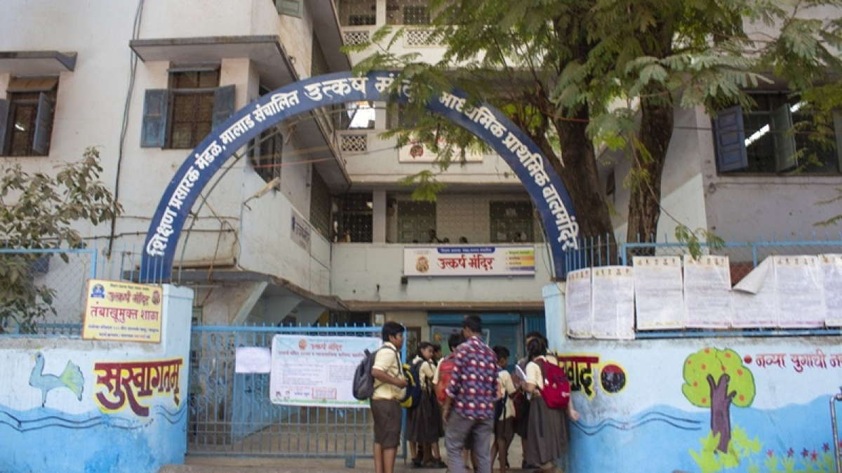 Civic schools will soon be quarantine centres