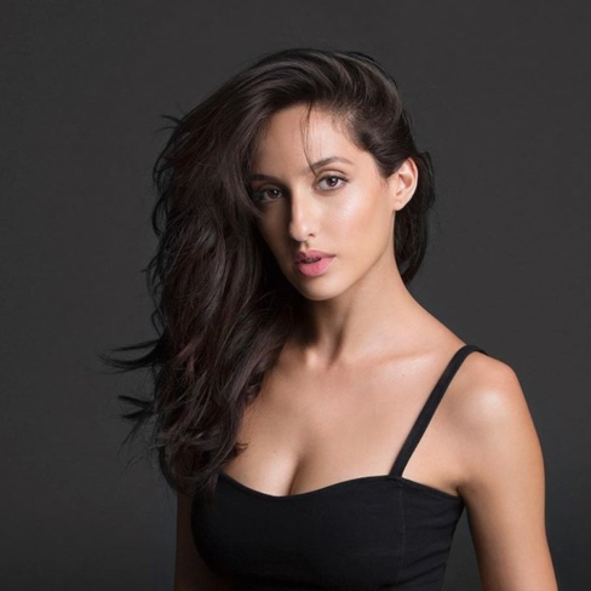 Quarantine diaries: Nora Fatehi's sexy dance video to the song 'Corny' goes viral