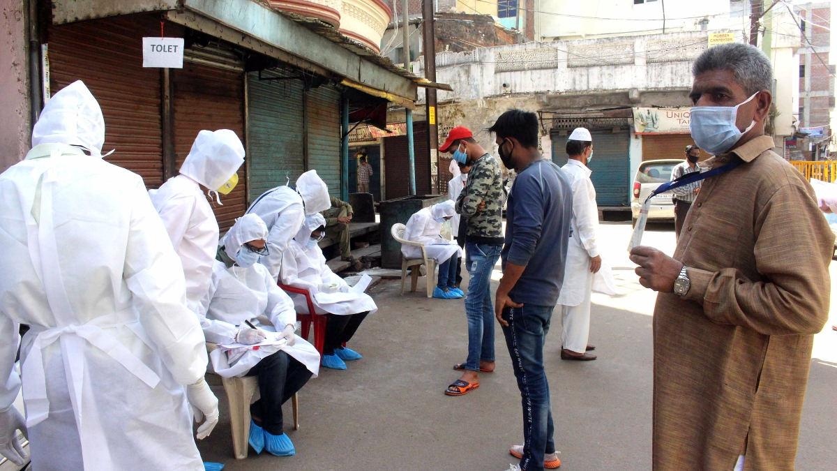 Mumbai: Number of positive cases in MBMC climbs to 117