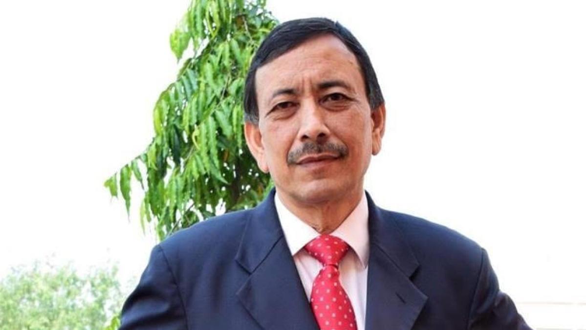 Lockdown – An opportunity for being blissful: Kamal K Jain, Professor of IIM Indore