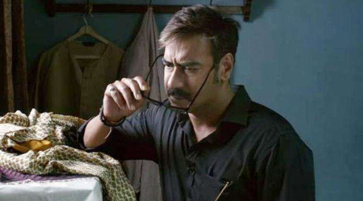 Ajay Devgn's 2018 film 'Raid' to get a sequel, deets inside