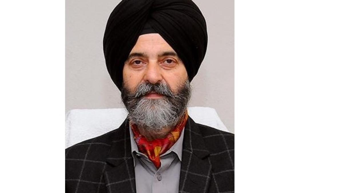 Nirlep Singh Rai takes over as Director (Tech), NFL