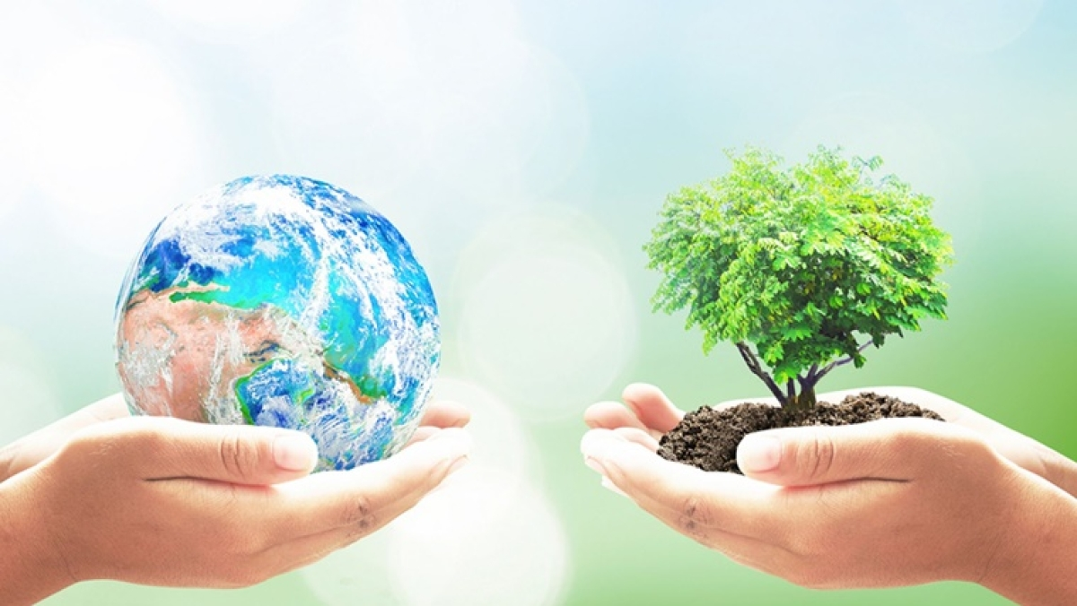 Earth Day 2020: Leaders from across the globe spread awareness on World Earth Day