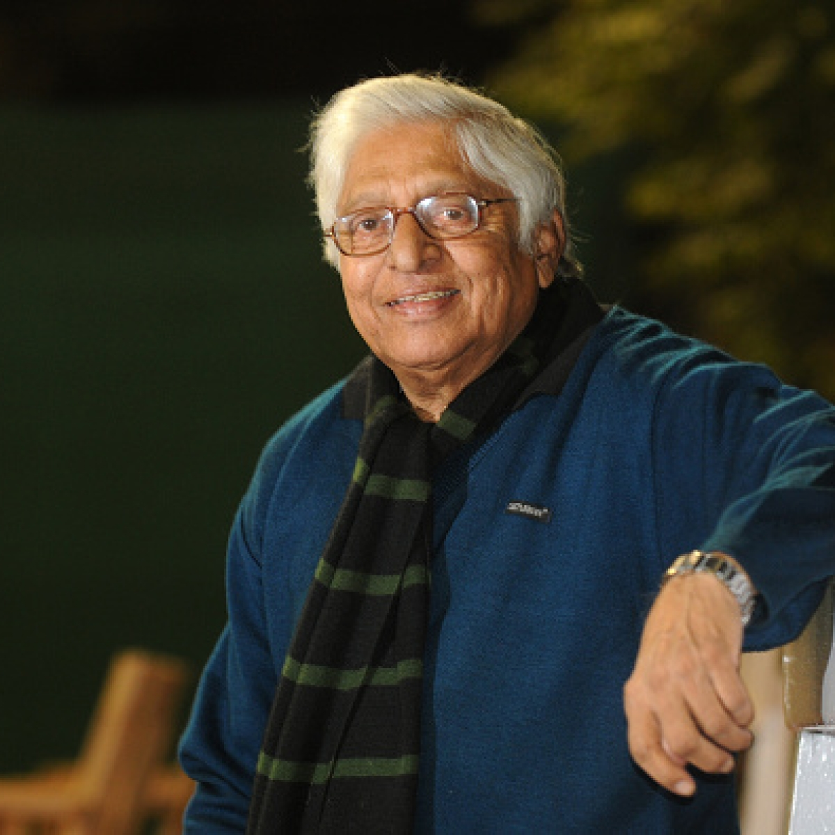 Check out legendary footballer Chuni Goswami's first-class figures
