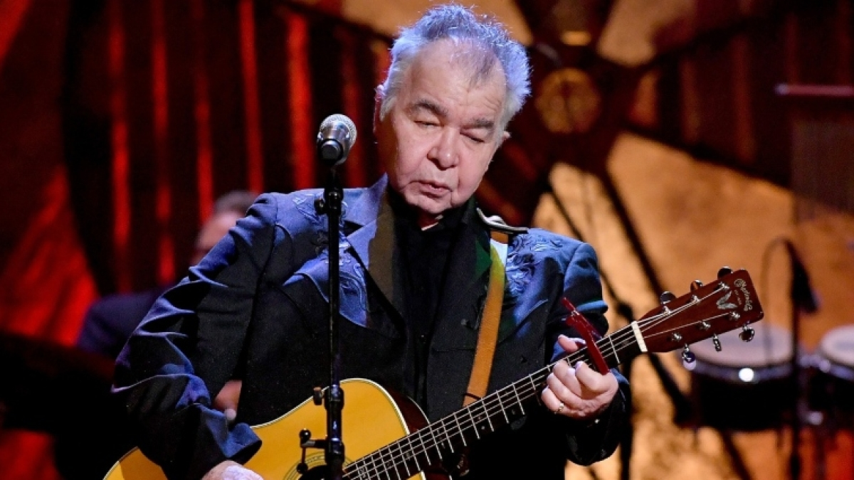 Country singer John Prine dies at 73 due to COVID-19 complications.