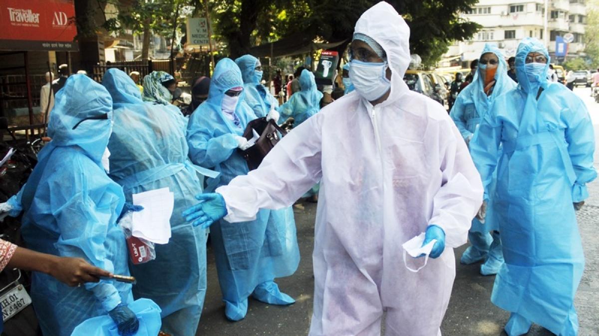 Latest coronavirus update: Virus rips through Bengaluru market