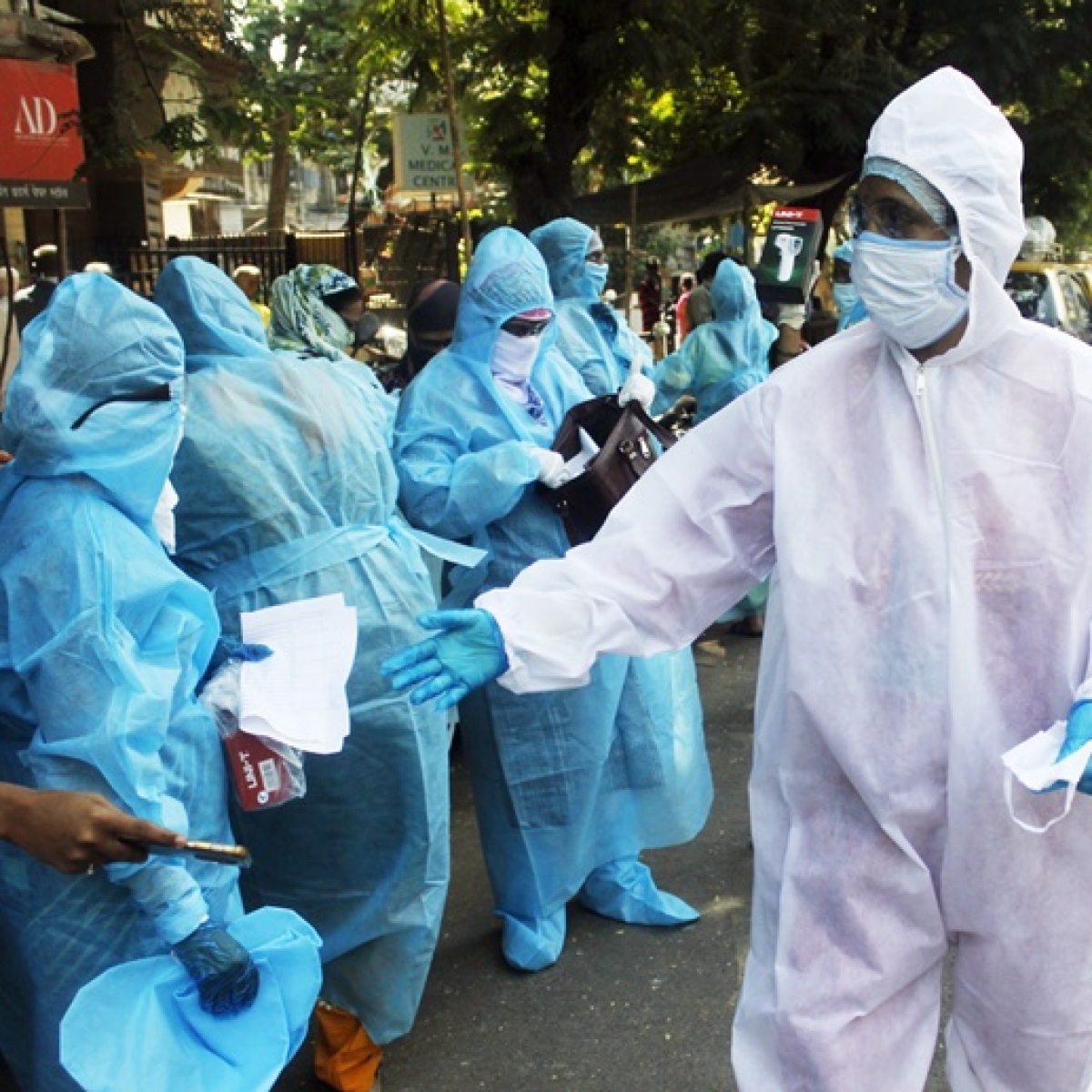 Coronavirus in Mumbai: In one month, over 100 BEST staff members test COVID-19 positive