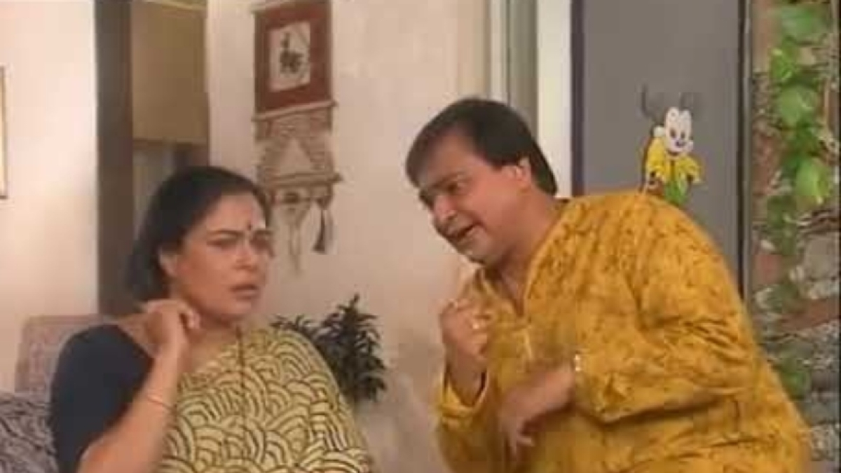 Want your daily dose of nostalgia comedy? Tune into 'Shriman Shrimati' at these times