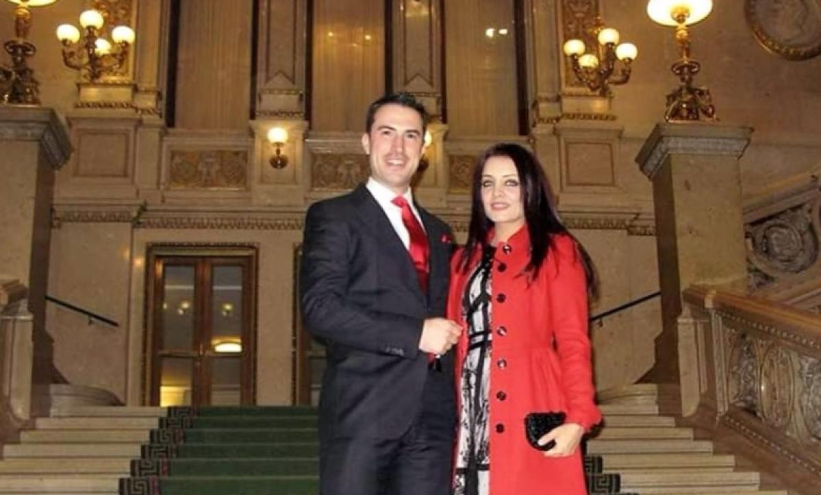 How Celina Jaitly's husband helped her battle depression