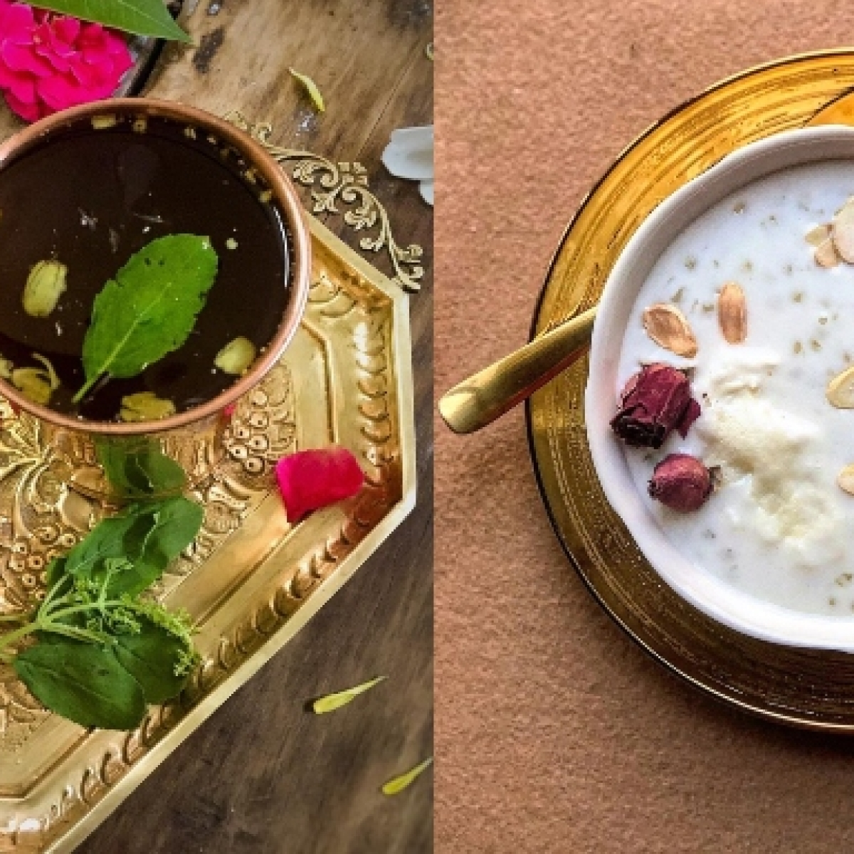 Ram Navami 2020: From Sabudana kheer to Panakam; recipes with minimum ingredients