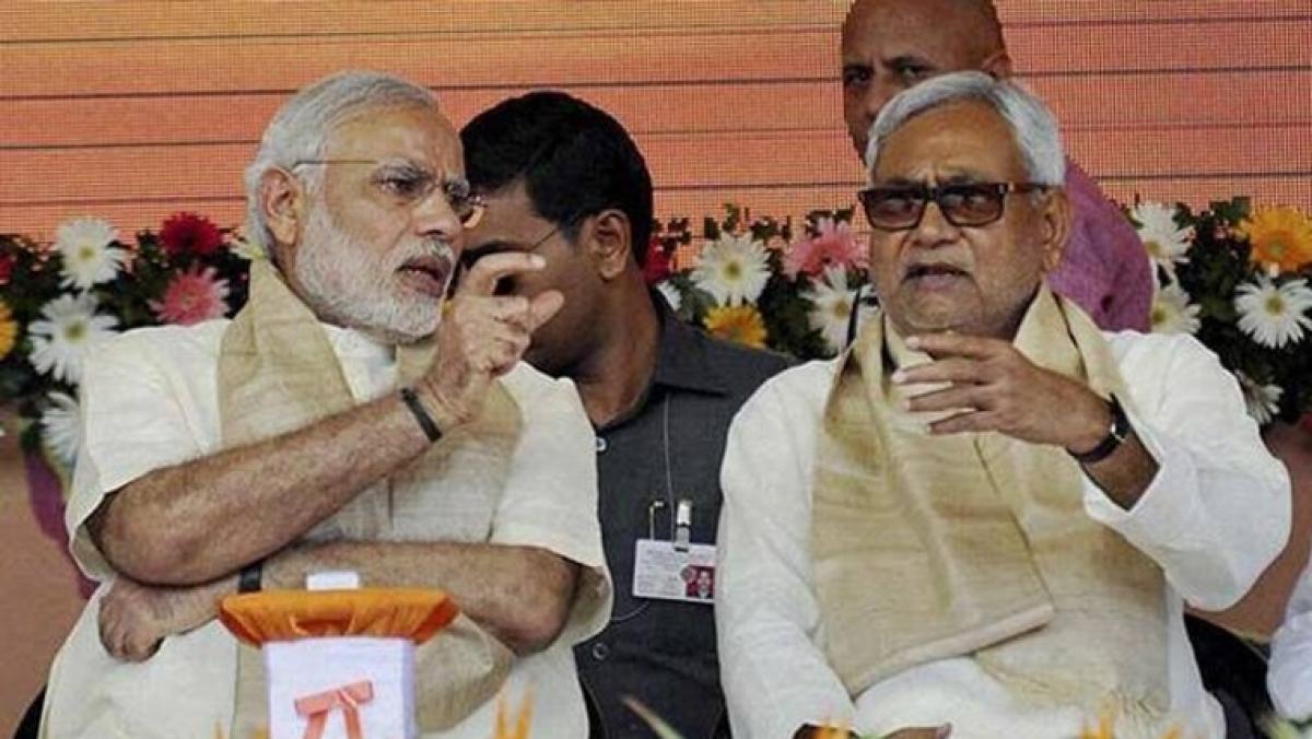 Nitish Kumar calls out PM Modi, blames Centre for not delivering enough PPE kits, N-95 masks
