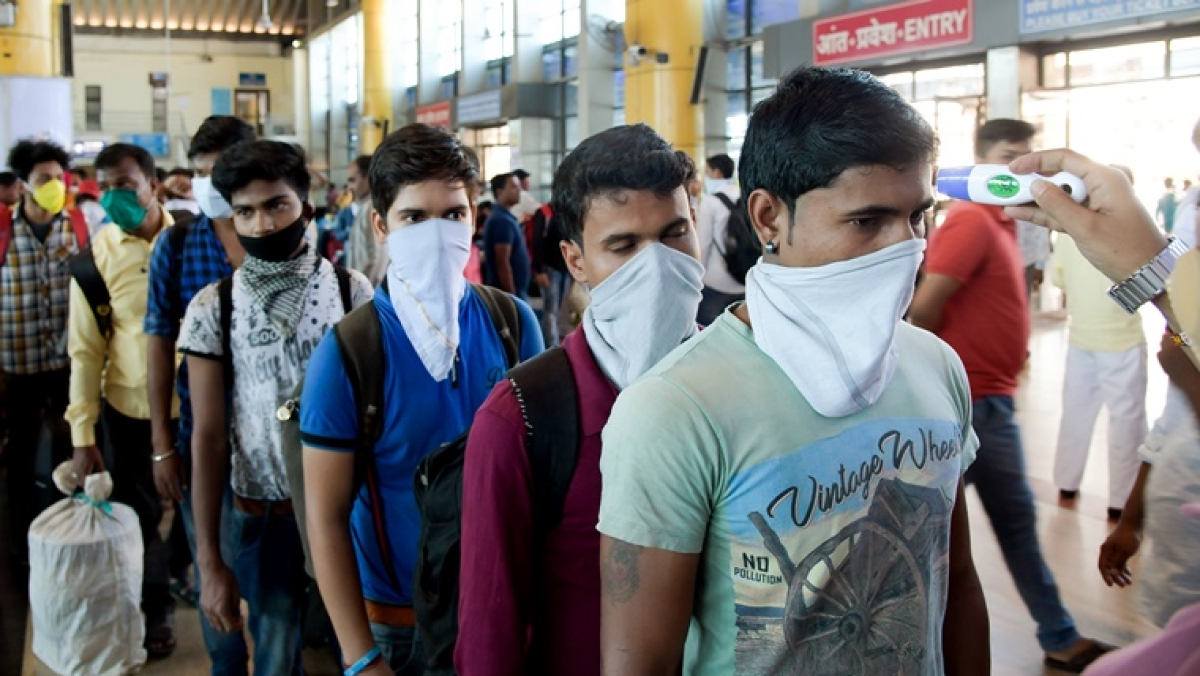 Coronavirus updates from India and the world: Confirmed cases in India rises to 4,789