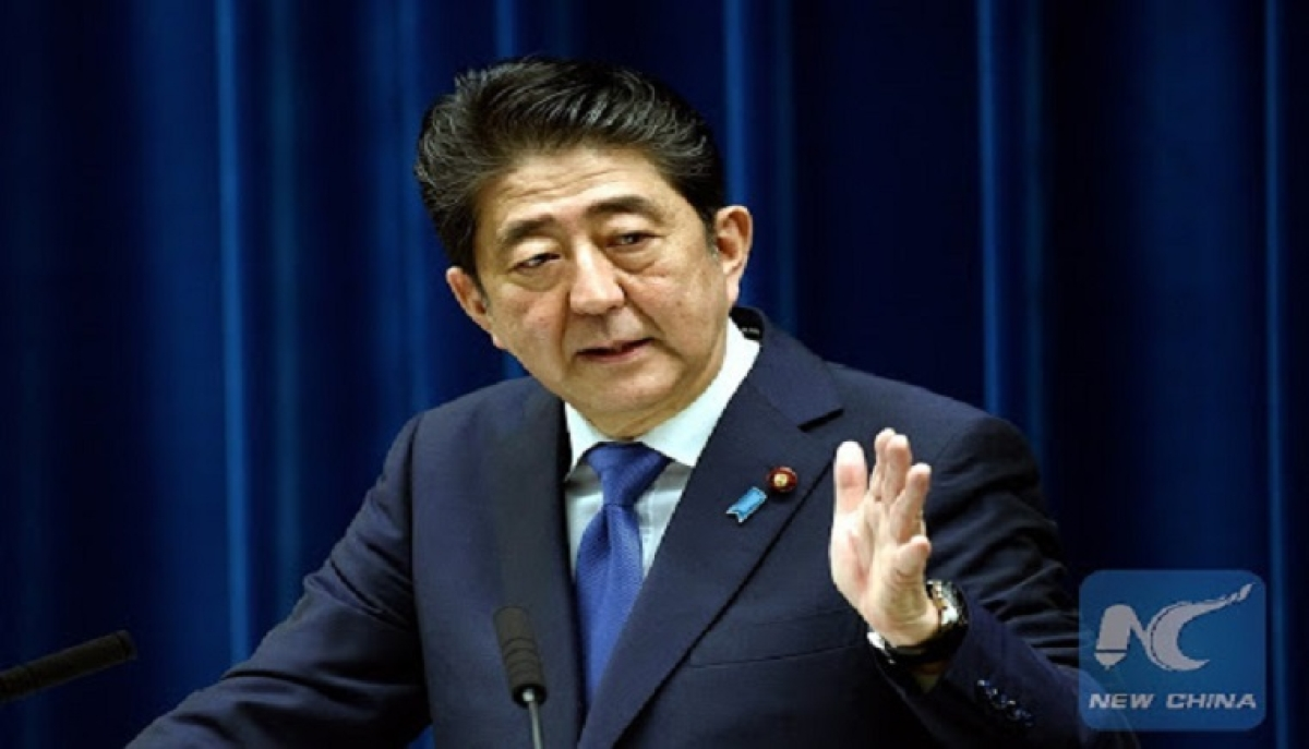 Japanese PM adds 14 more countries to entry ban list during its state of emergency