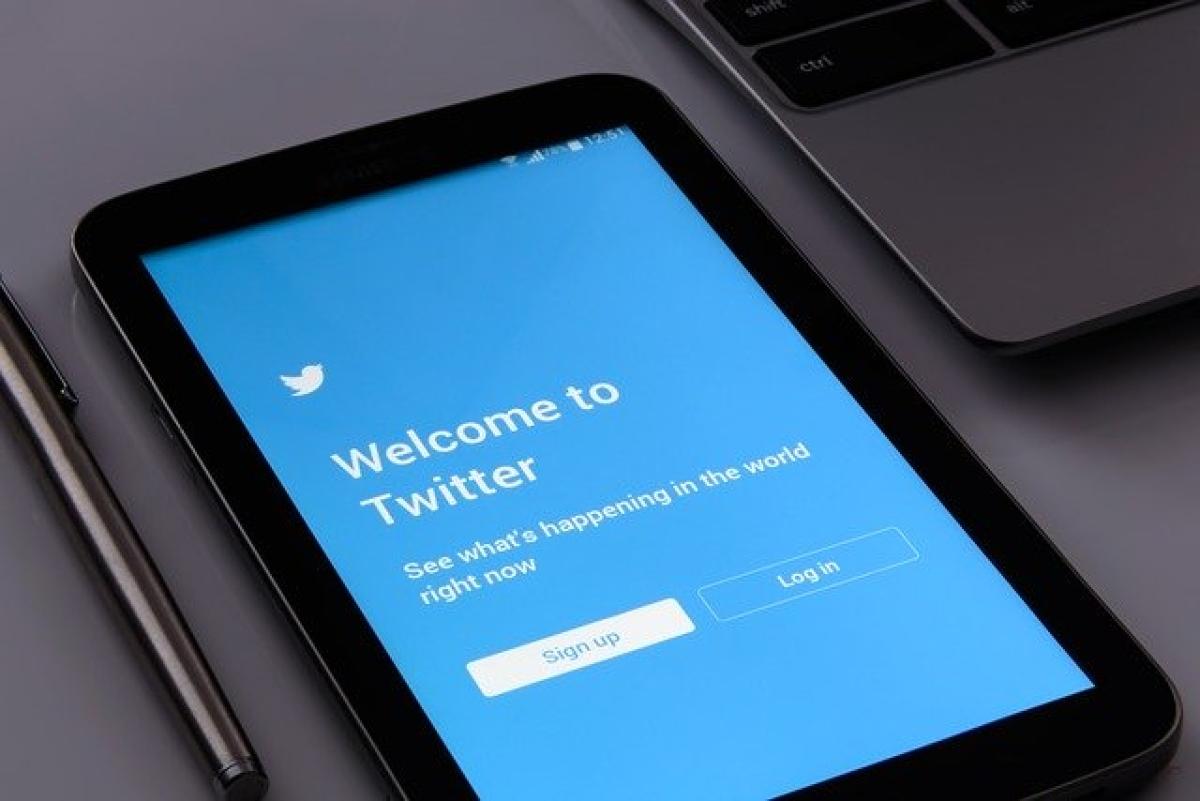 Twitter denies fake account network in UK to manipulate coronavirus discussions