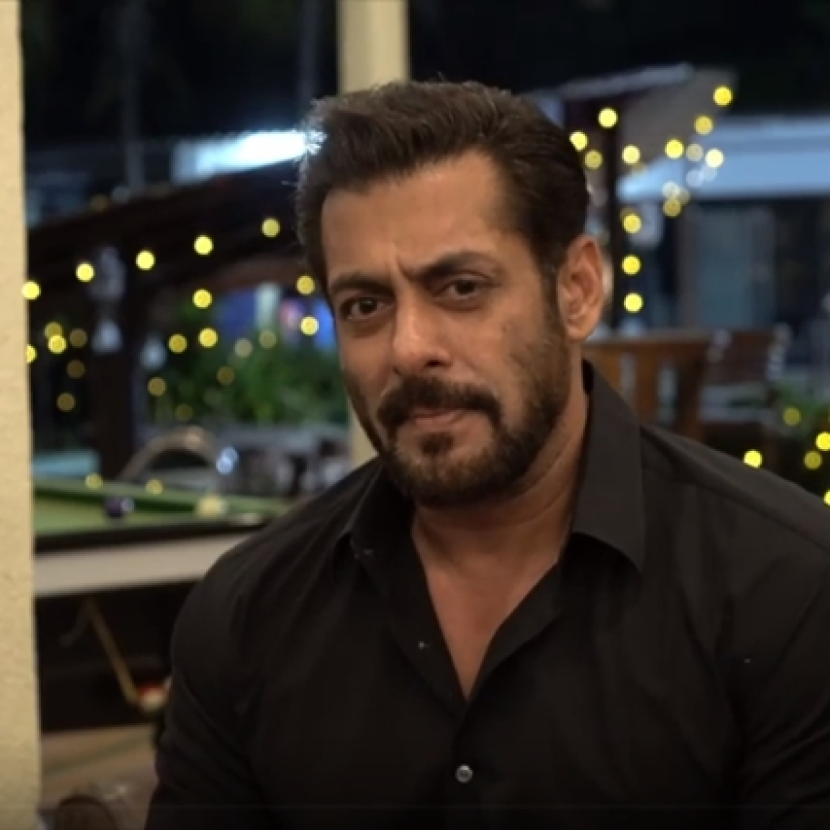 Salman Khan lashes out at 'gawars' violating COVID-19 lockdown, asks, 'Where are you running? Towards life or death?'
