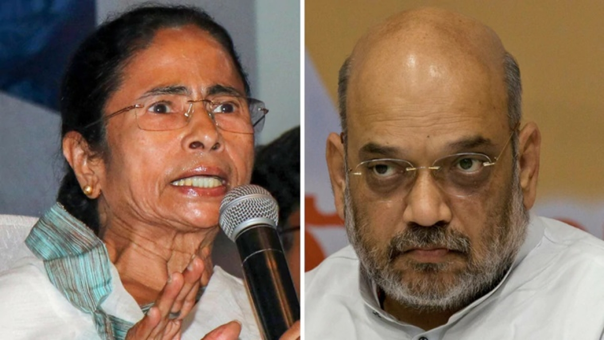 TMC slams Amit Shah after home minister accuses Mamata govt of not supporting Centre over migrant workers
