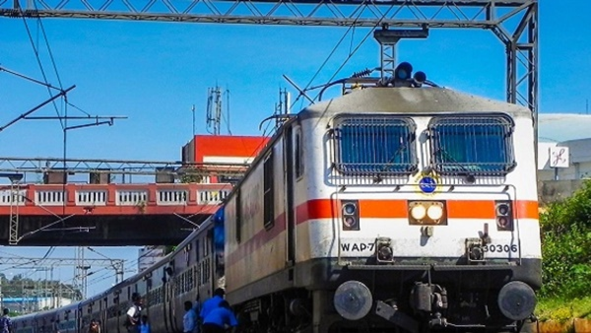 Railways Reloaded: 200 passenger trains to run from June 1; bookings to begin from 10 AM on May 21