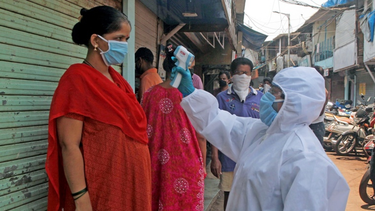 Coronavirus in Mumbai: Housing societies defy BMC diktat to screen all residents