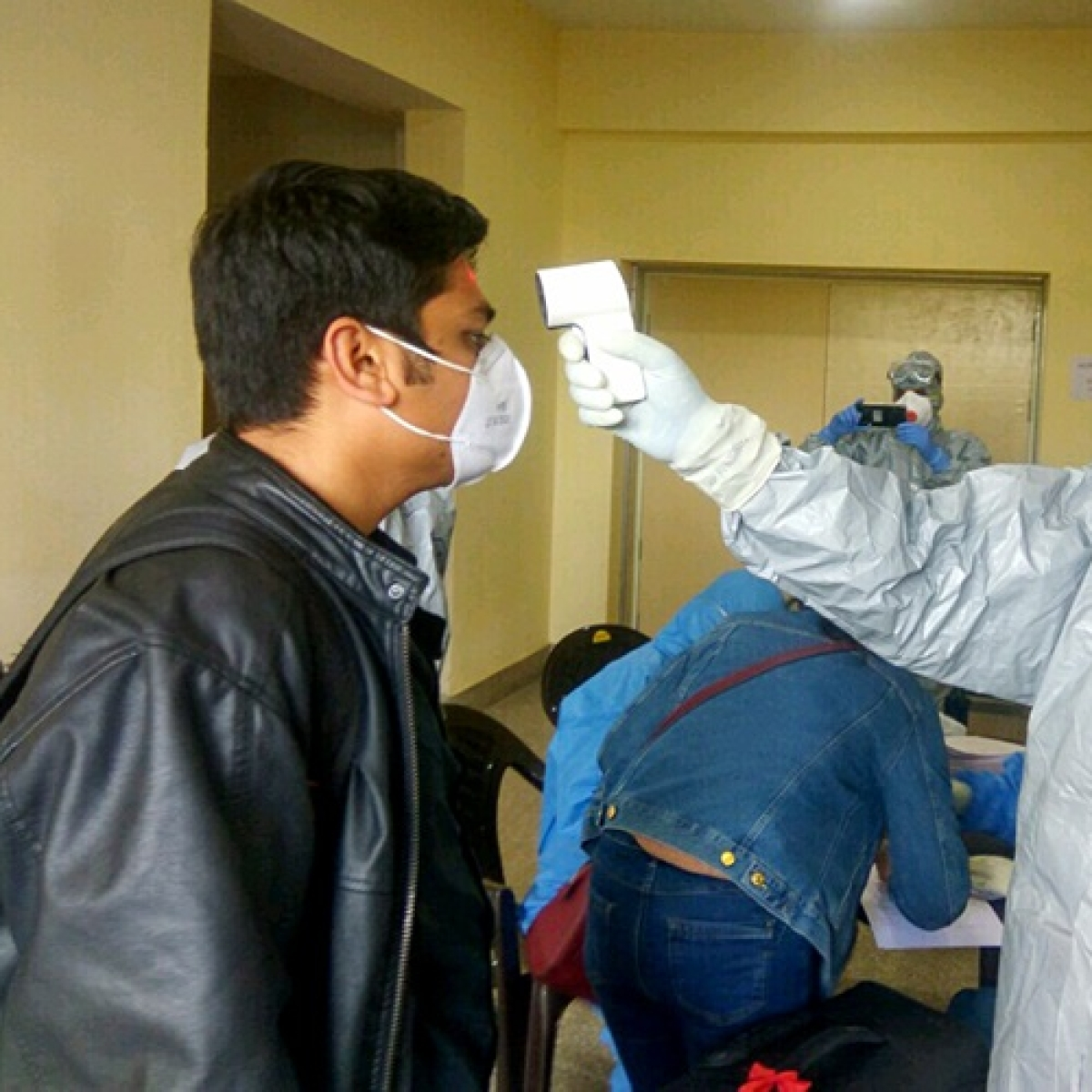First on FPJ: BMC distributed zone-wise work to all additional municipal commissioners to curb coronavirus in Mumbai