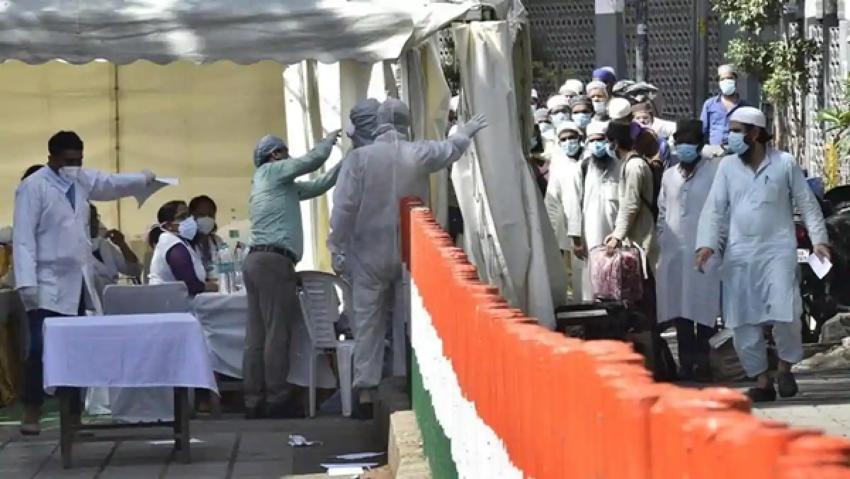 'Govt made Tablighi Jamaat scapegoats, promoted malice and propaganda against Muslims,' says Bombay HC